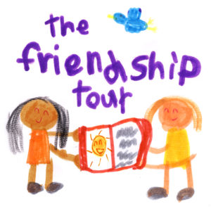 Friendship Tour Logo 150 dpi